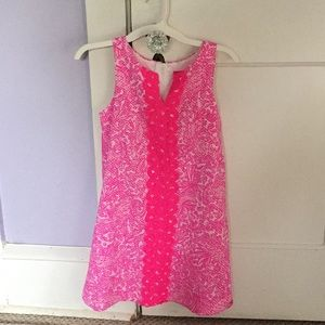 Lily Pulitzer for Target dress size 7-8